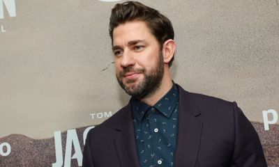 John Krasinski participaría en The Bride of Frankenstein