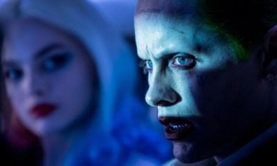 Johnny Goth fue Joker en 'Birds of Prey'