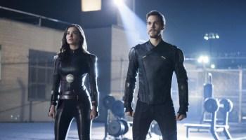 Fans quieren ver un spin-off de Legion of Super Heroes