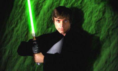Luke Skywalker se iba a llamar Luke Starkiller