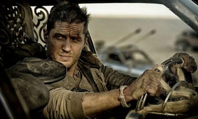 'Mad Max The Wasteland' iniciará grabaciones en otoño