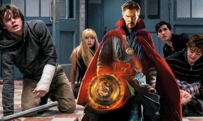 Magik de 'The New Mutants' será la nueva Hechicera Suprema
