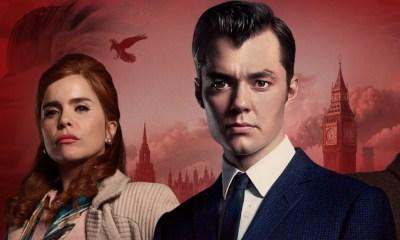 Nuevo elenco en la segunda temporada de 'Pennyworth'