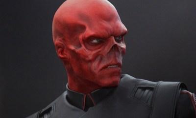 Nuevo líder de Hydra en 'Falcon and Winter Soldier'