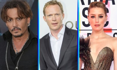 Paul Bettany está implicado en el caso de Amber Heard y Johnny Depp