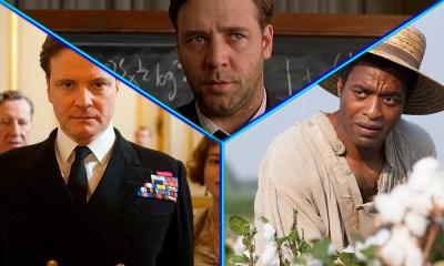 Películas que NO merecían el Oscar