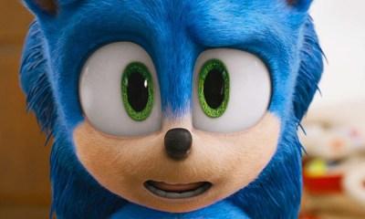 Retrasaron estreno de 'Sonic' en China por coronavirus