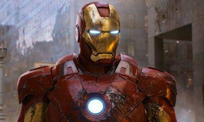 Robert Downey Jr. tuvo en mente ser Hawkeye