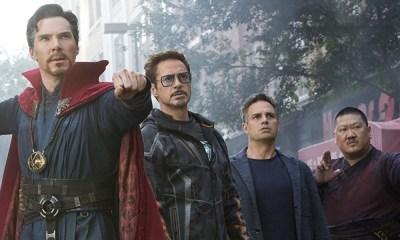 Robert Downey Jr. estaría en una película de DC
