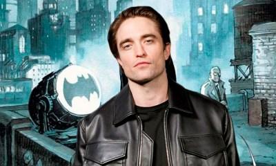 Robert Pattinson tiene malos recuerdos con los paparazzi