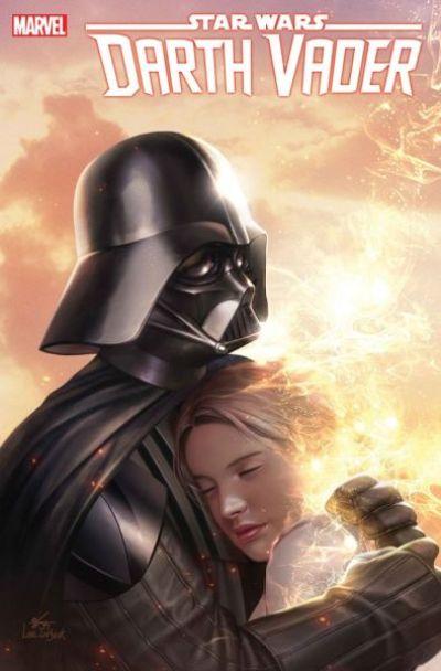 Darth Vader se reencontrará con el amor de su vida en el verano STWVADER2020004-cov-329x500