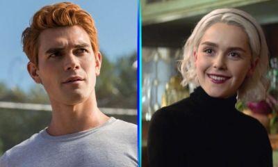 Sabrina y RIverdale podrían hacer un crossover