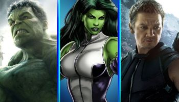 She Hulk podría darle a Hulk una secuela