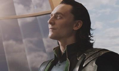 Sinopsis de 'Loki'