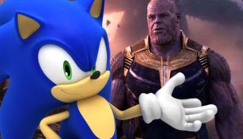 Sonic se ha convertido en el Thanos de su universo