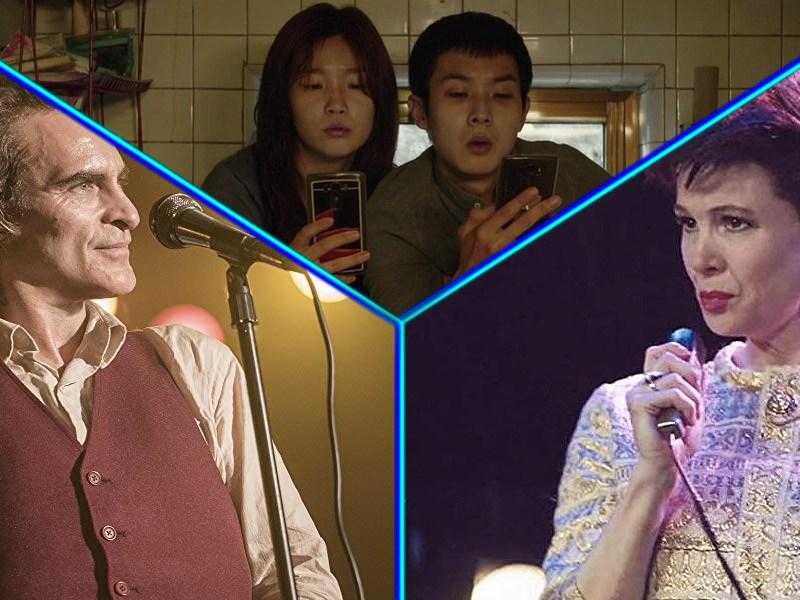 Filtraron los posibles ganadores del Oscar 2020