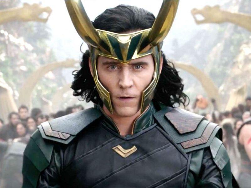 Squadron Supreme podría aparecer en Loki