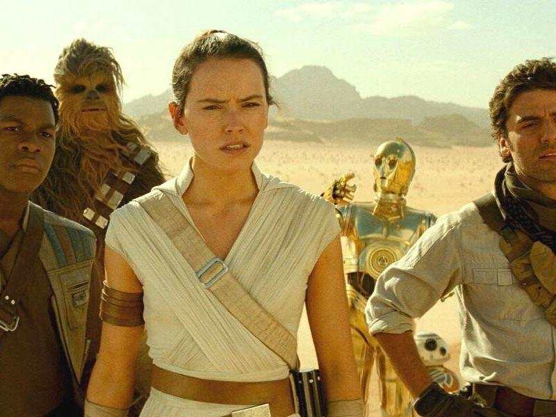 'Star Wars: The High Republic' será una serie para adolescentes