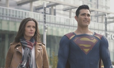 Filtran el script del primer capítulo de 'Superman & Lois'