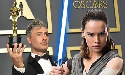 Taika Waititi podría dirigir una película de 'Star Wars'