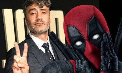 Taika Waititi sería el director de 'Deadpool 3'