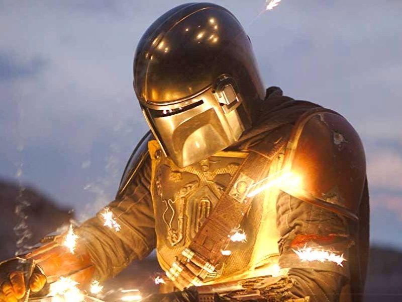 'The Mandalorian 2' tendrá una batalla con lightsabers