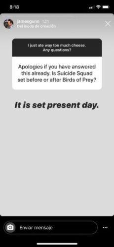 ¿Harley Quinn se reencontró con 'The Suicide Squad' antes de 'Birds of Prey'? The-Suicide-Squad-es-posterior-a-Birds-of-Prey-2-231x500