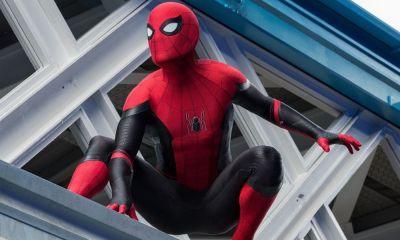 Título provisional de trabajo de 'Spider-Man 3'