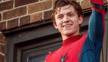Tom Holland no estaba borracho cuando salvó a Spider-Man