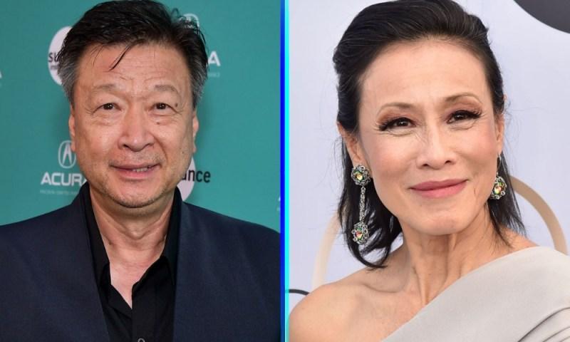 Reboot de 'Kung Fu' ya tiene a sus primeros protagonistas Tzi-Ma-y-Kheng-Hua-Tan-en-reboot-de-Kung-Fu