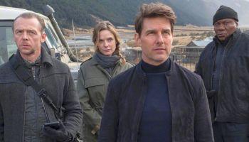 Vanessa Kirby regresa a Mission Impossible