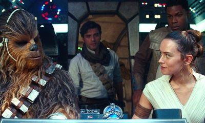 Edición extendida de 'Star Wars: The Rise of Skywalker'