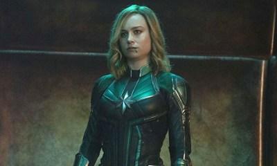 Captain Marvel será una Acusadora