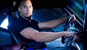 Timmy Olyphant como Toretto