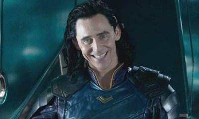 Hércules podría aparecer en 'Loki'