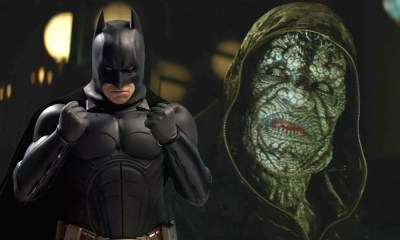 Killer Croc en The Dark Knight Rises