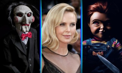 Charlize Theron podría protagonizar secuela de 'Child's Play'