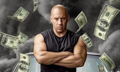 pagan por ver la saga de 'Fast and Furious'