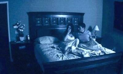 confirman Paranormal Activity 7