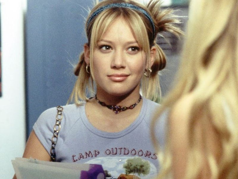 mensaje de Hilary Duff sobre Lizzie McGuire