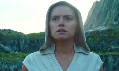 novela oficial de 'The Rise of Skywalker' habla de nuevos mundos