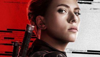 nuevo look de Black Widow