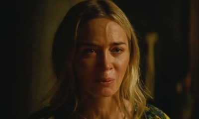 nuevo trailer de 'A Quiet Place Part II'