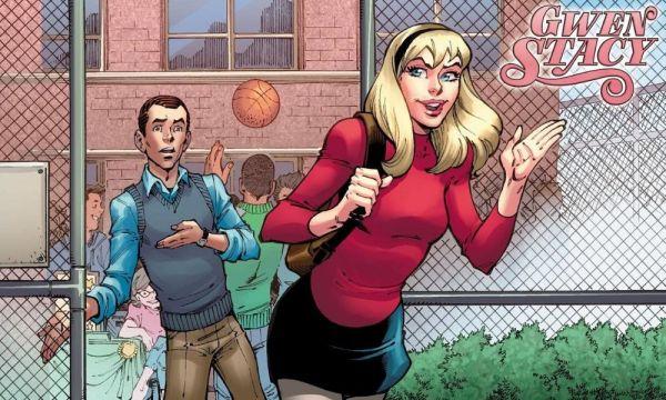 ¡Por fin se hace justicia! Marvel contará el origen de Gwen Stacy origen-de-Gwen-Stacy-600x360