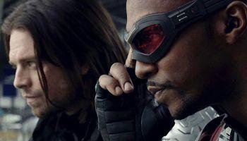 Referencia a 'Falcon and the Winter Soldier'