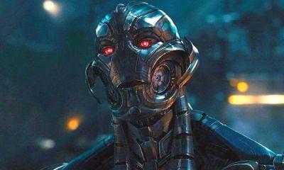 regreso de Ultron al MCU