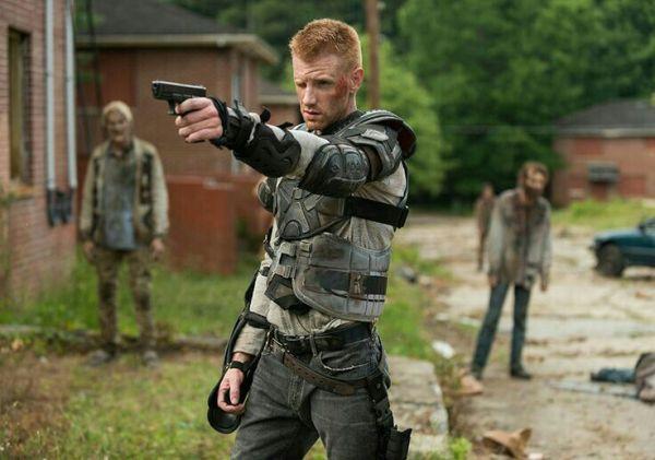 Actor de 'The Walking Dead' hospitalizado por posible coronavirus 1d550cf3263f701c072ad864c81ece385bb666fc_hq-600x421