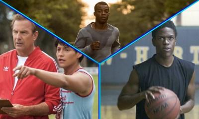 5 mejores películas de deportes en Netflix