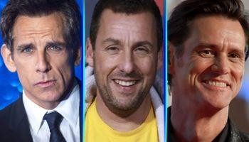 Ben Stiller en 'Fast and Furious 9'