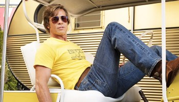 Tom Cruise en 'Once Upon a Time… in Hollywood'